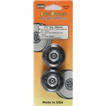 "Dubro Treaded Wheels 1-3/4"" (2)"