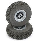 Diamond Lite Wheels 2-1/2  (2)