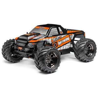 HPI Bullet Monster Truck 3.0 RTR