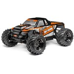 Bullet Monster Truck 3.0 RTR