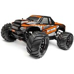 Bullet Monster Truck Flux RTR