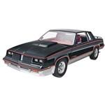 1/25 '83 Hurst Oldsmobile