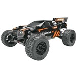 Jumpshot St Stadium Truck Rtr, 1/10 Scale, 2Wd, Brushed, W/ 2.4G