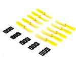 BN Prop Yellow 5x4.5 FG 10pk