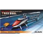 T-REX 550L Dominator Super Combo (Micro Beast)