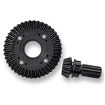 Traxxas Ring Gear/Differential/Pinion Gear Rear