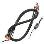 1-Cell/2 Cell Compl Charging Cable Combo iChargers