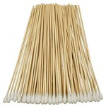 "6"" Cotton Swabs - pack of 100"