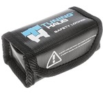 1S Or 2S Shorty Lipo Safety Storage Bag