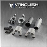 Vanquish Products Axial Wraith Stage One Kit Grey Anodized