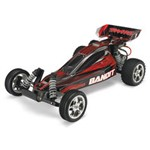 1/10 Bandit Extreme Sports Bug Red
