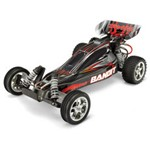 1/10 Bandit Extreme Sports Bug Silver