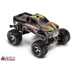 1/10 Stampede VXL RTR w/Stability Black
