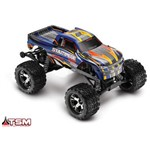 1/10 Stampede VXL RTR w/Stability Blue