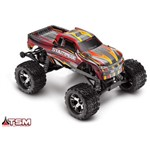 1/10 Stampede VXL RTR w/Stability Red