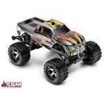1/10 Stampede VXL RTR w/Stability Silver