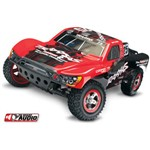 Traxxas Oba Slash 2Wd Mark Jenkins Rtr, W/ On Board Audio, Radio, Id Bat
