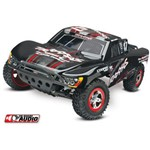 Oba Slash 2Wd Mike Jenkins Rtr, W/ On Board Audio, Radio, Id Bat