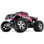 Stampede RTR w/XL-5 Pink