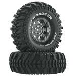 Deep Woods CR C3 Mounted 1.9 Crawler Black Chrome (2)