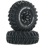 Deep Woods CR C3 Mounted 2.2 Crawler Black (2)