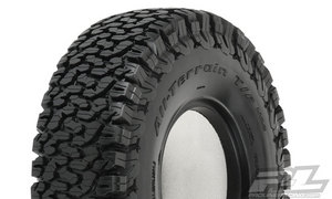 "Proline BF Goodrich All-Terrain KO2 1.9\"" G8 Truck Tire"