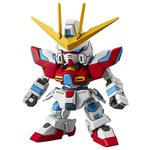 #11 Tbg-011B Try Burning Gundam Sd Ex-Standard Model Kit, From ""