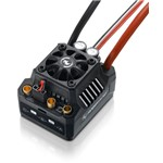 Ezrun Max10 Sct Sensorless Brushless Esc, For 1/10 Sct