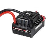 BLX200 Brushless 8th MT 6S ESC Nero