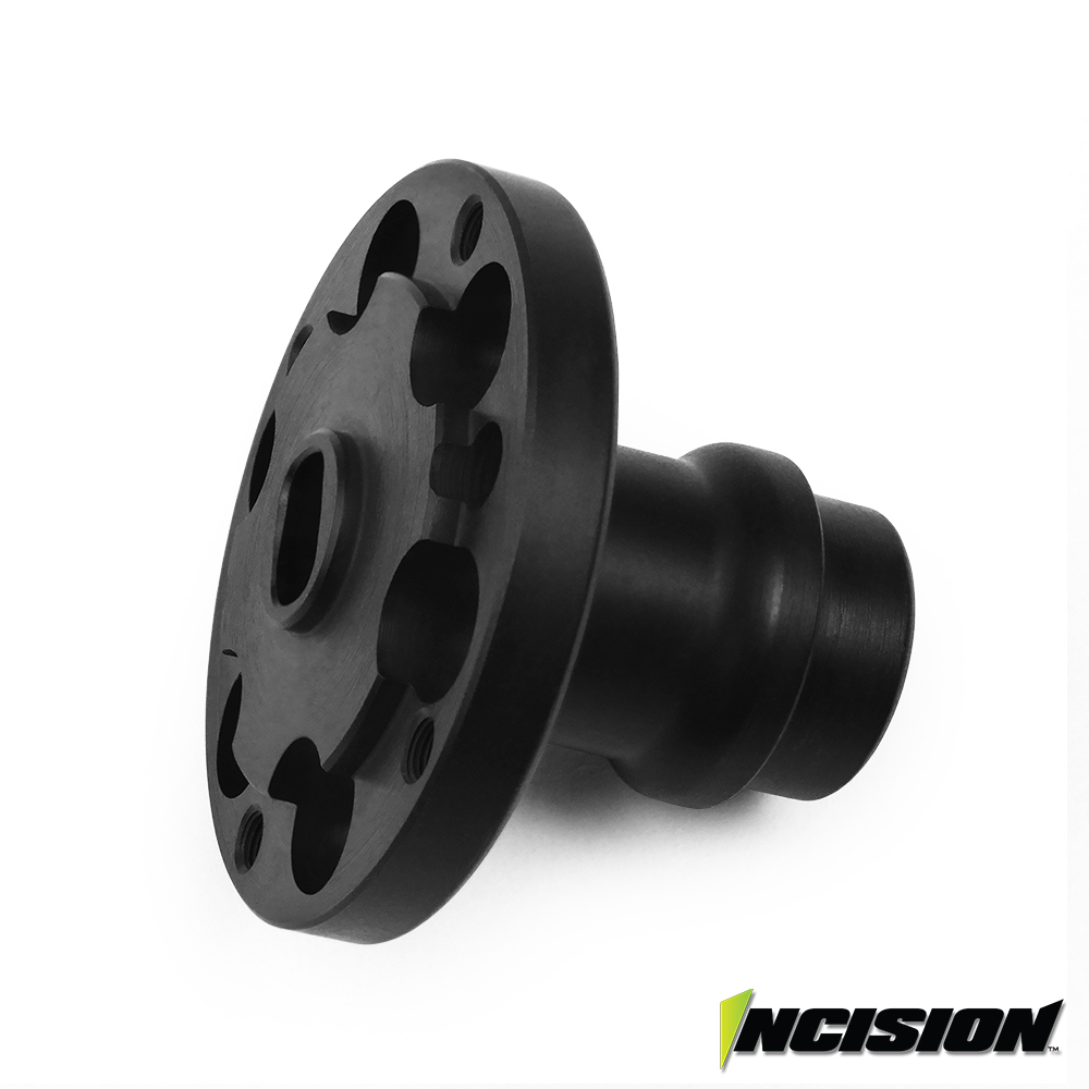 Vanquish Products Incision Spool/Locker