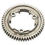 Traxxas Spur Gear 54T Steel (1.0 Metric Pitch) X-Maxx