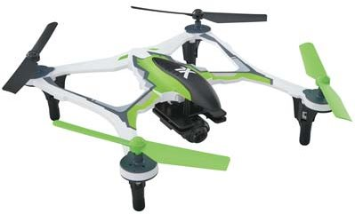 Dromida XL 370 FPV Drone w/1080P Camera RTF