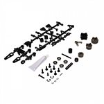Transmission 2-Speed Gear Set SCX10