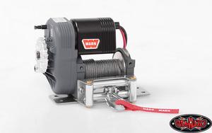 RC 4WD Warn 8274 Winch 1/10