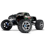 1/10 Revo 3.3 4WD Nitro RTR w/Tqi 2.4 TSM