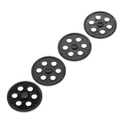 Dromida Spur Gear Set XL 370