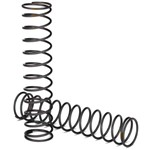 Traxxas Springs Shock Natural Finish GTX 1.346 Rate (2)