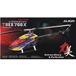 T-REX 700X Dominator Super Combo