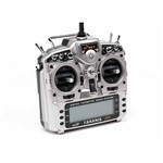 TARANIS X9D+ 16CH DIGITAL TELEMETRY TX - MODE 2 (US CHARGER)