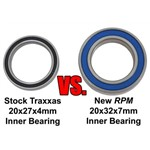 Replacement Oversized Inner Bearings Re Carriers