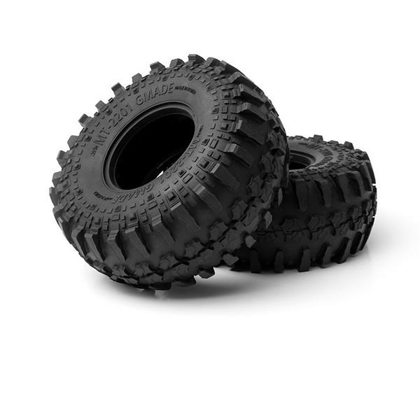 Gmade Gmade MT2201 2.2 Off-Road Tires (2)