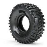 "Proline Hyrax 1.9"" G8 Rock Terrain Tires Fr/Re (2)"
