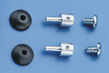 Dubro Mini E/Z Connectors
