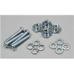 Mount Bolt/Nuts 2-56 (4)
