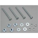 Mount Bolt/Nuts 4-40 (4)