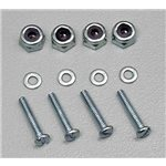 Bolt Locknut Set 256 (4)