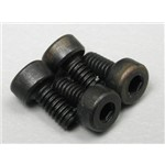 Dubro Socket Cap Screws 2mmx4 (4)