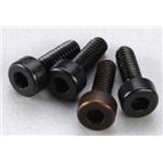 Dubro Socket Cap Screws 2mmx6 (4)