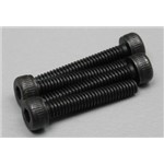 Socket Cap Screws 2mmx12 (4)