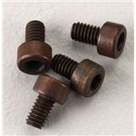 Socket Cap Screws 2.5mmx4 (4)